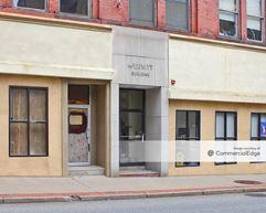McDevitt Building - Pawtucket