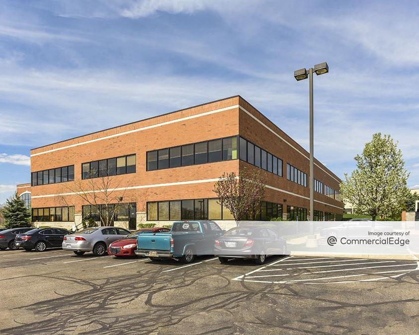 Stonegate Business Center I