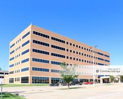 Deaconess Medical Office Building South - Oklahoma City
