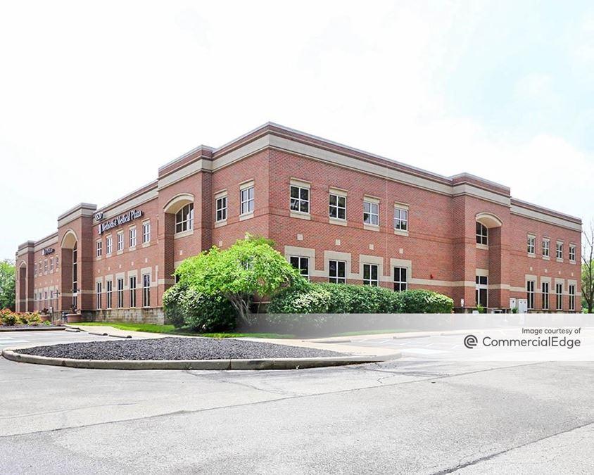 Methodist Medical Plaza South