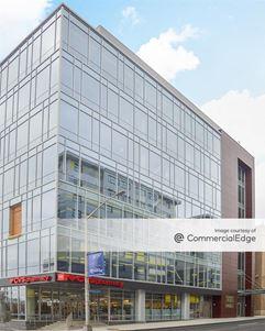 Murdoch Building - Pittsburgh