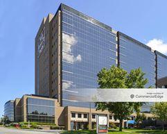 North KC Hospital Campus - Health Services Pavilion - North Kansas City