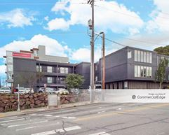 Lakeview Medical Dental Building - Seattle