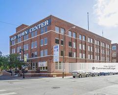 Old Town Center - Wichita