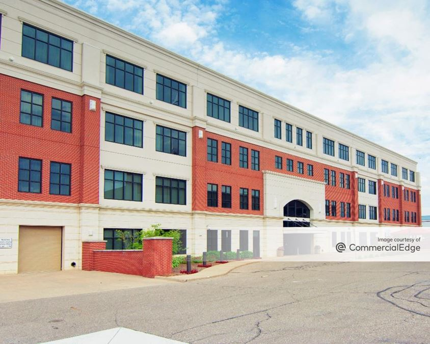 Asset Acceptance Building