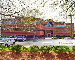Green Valley Office Park - 802 Green Valley Road - Greensboro
