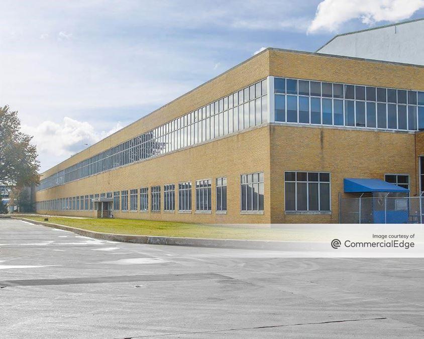 General Motors Parma Plant