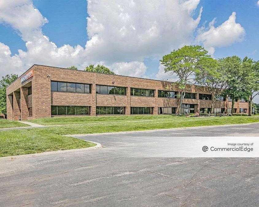 Executive Park I
