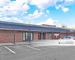 Medical Arts Center of East Alabama - Opelika