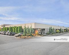 Pacific Business Park - 8601-8735 South 212th Street - Kent