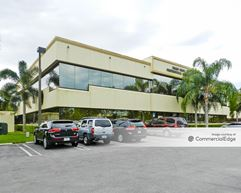 Palms West Professional Center III, IV & V - Loxahatchee