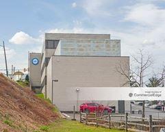 GBU Building - Pittsburgh