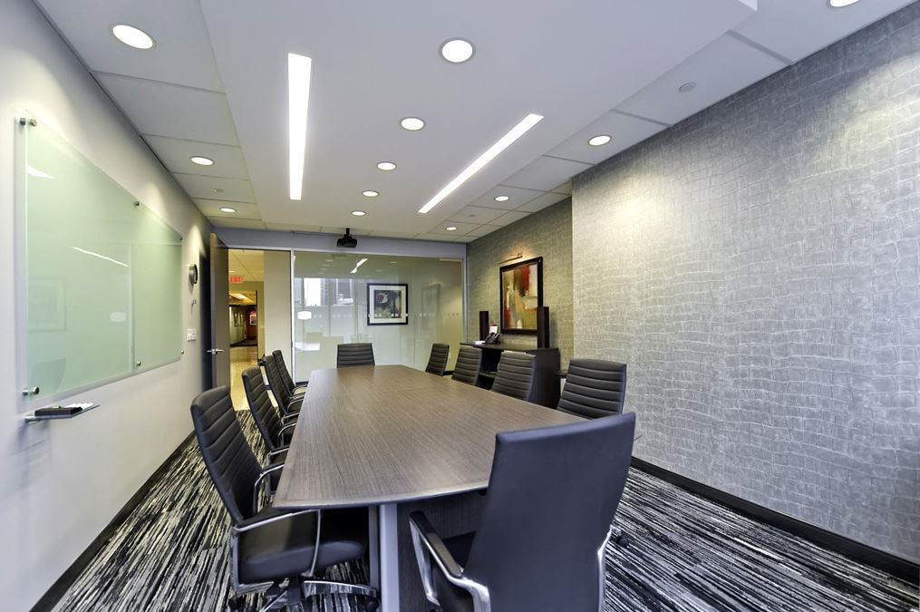 Regus | Yonge and Richmond Centre