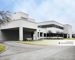 Medical City Arlington Professional Office Building A - Arlington