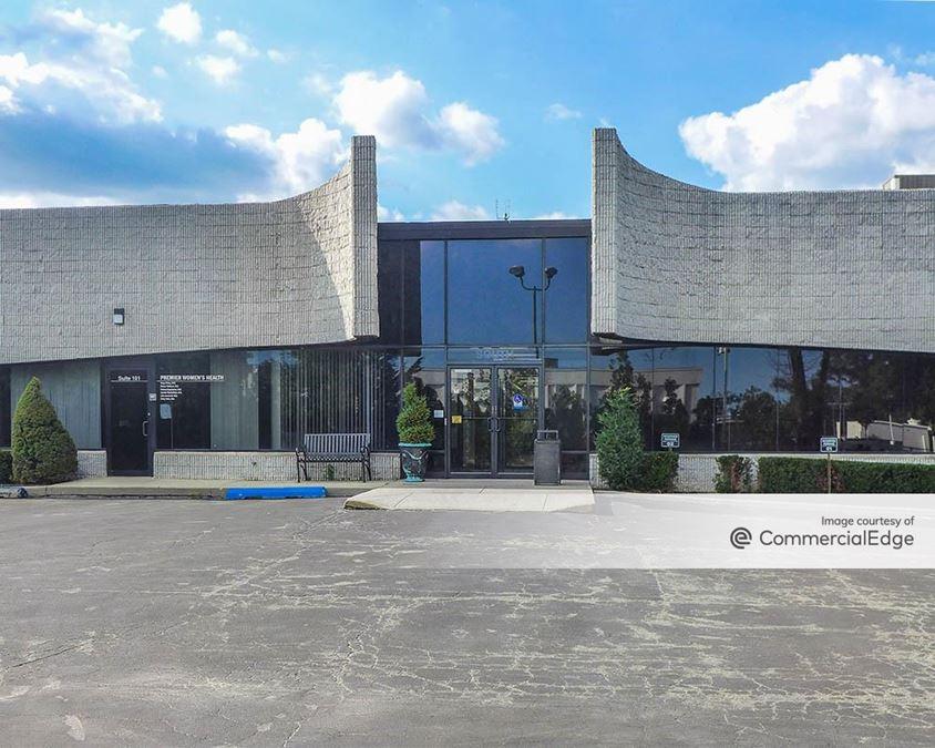 Crossways Corporate Park - 40 Crossways Park Drive