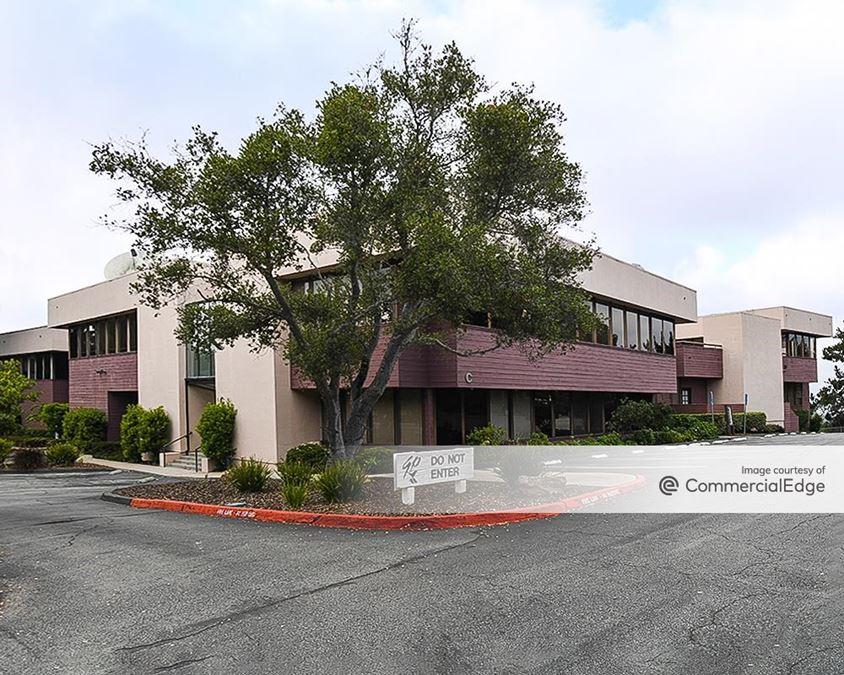 Garden Road Professional Center