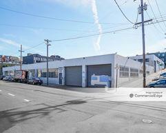 1111 17th Street & 120 Mississippi Street - San Francisco