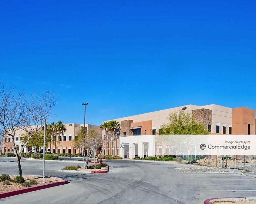 Aliante Corporate Center