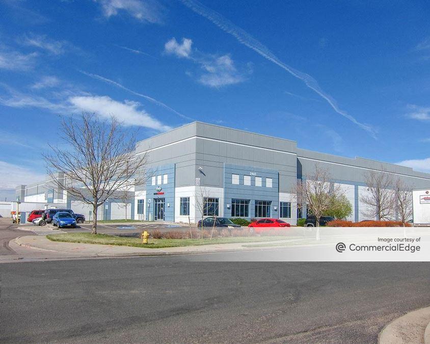 Airways Business Center - Building 2