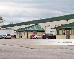 Krosan Interstate Business Park - Building 2 - Hammond