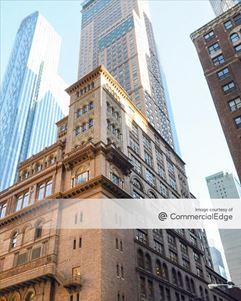 Carnegie Hall Tower - New York