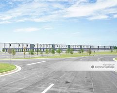 Palmetto Logistics Park - Building 1 - Fairburn