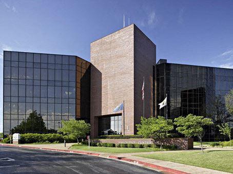 Office Freedom   7136 Yale Ave