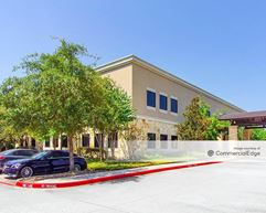 Pinecroft Medical Plaza - Spring