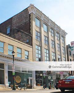 The Foremost Building - Philadelphia