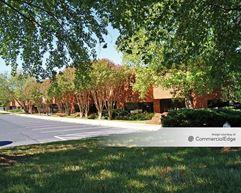 Fulton 400 Corporate Center - Alpharetta