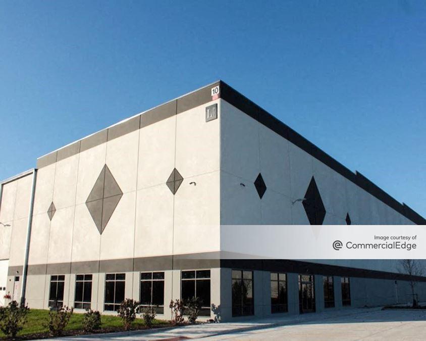 Lehigh Valley Industrial Park VII - 10 Emery Street