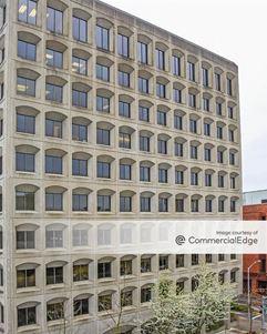 Citizens Building - Eugene