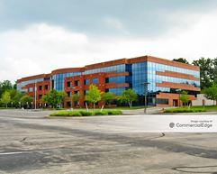 Cranberry Woods Office Park - Building 700 - Cranberry Township