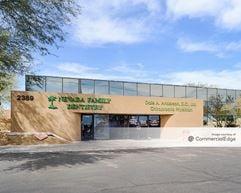 Renaissance Office Park @ Tropicana & Eastern - Las Vegas