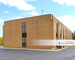 Park Plaza Medical Building - Flint