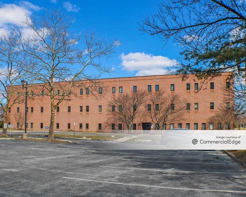 Brandywine Hospital - 213 Reeceville Road