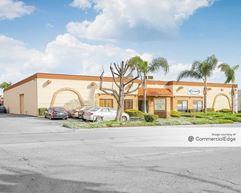 Sixth Street Industrial Park - Rancho Cucamonga