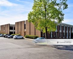 Meadowview Crossing Campus - Kinston Building - Greensboro
