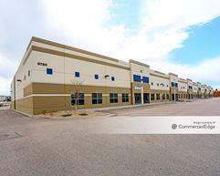 Rampart Distribution Center - 9750 & 9800 East Easter Avenue - Centennial