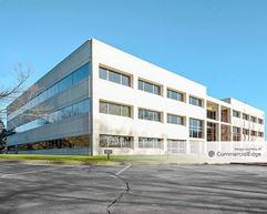 Morris Corporate Center - Parsippany