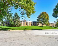 Cloverleaf Office Park - Building 6 - Mission