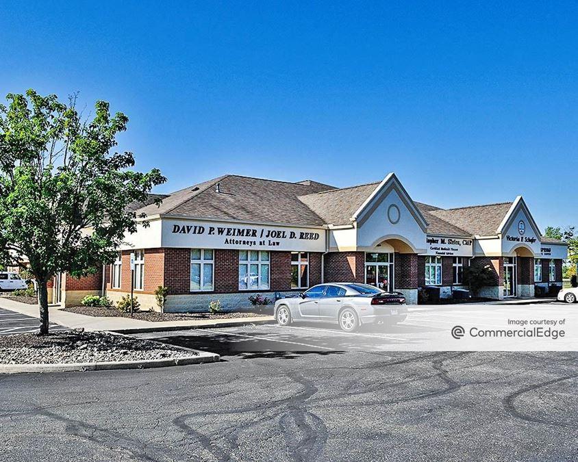 Town Park Professional Center