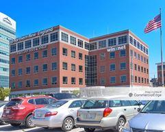 AAA Building - Portland