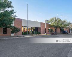 Helm Plaza II - Amarillo