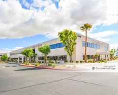 Desert Valley Medical Center - Victorville