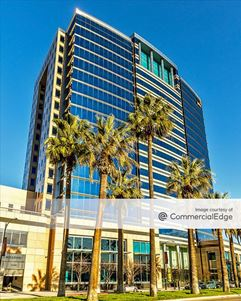 Sobrato Office Tower - San Jose