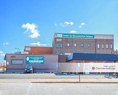 Novamed Surgery Center - Oak Lawn