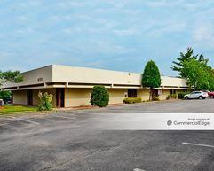 Executive Business Park - Nashville