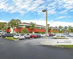 Kendall Office Centre - Miami