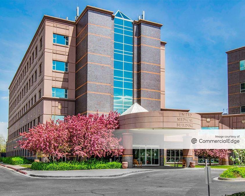 United Medical Building